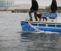 water police vessel