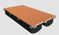 perebo schwimmsysteme schwimmstege in modulbauweise perebo schwimmsysteme. Black Bedroom Furniture Sets. Home Design Ideas