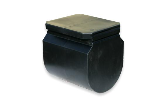 perebo schwimmsysteme kunststoff pontons f r schwimmplattformen. Black Bedroom Furniture Sets. Home Design Ideas