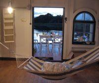 Hausboot Innenraum