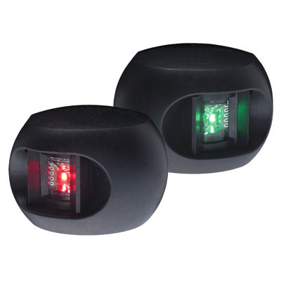 position lights