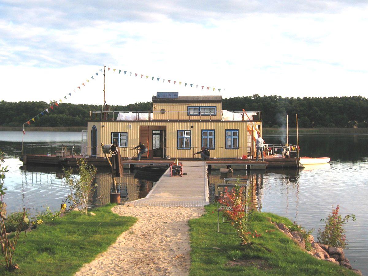Hausboot ZDF