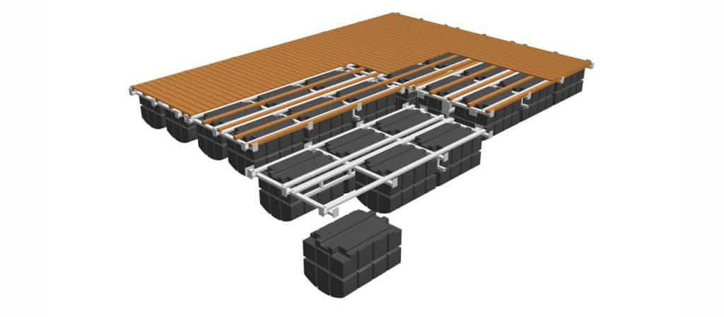 Module System Perebo-L