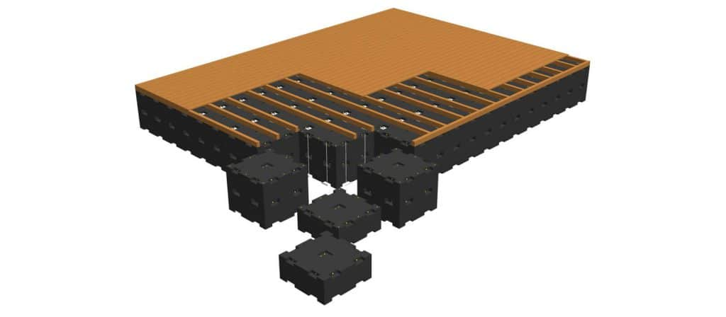 Module System Perebo-XL